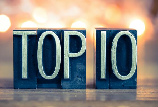 La Burbuja Emprendedora en el Top 10 de los libros de empresa